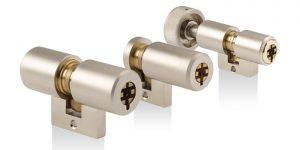 Cylindre compatible monobloc