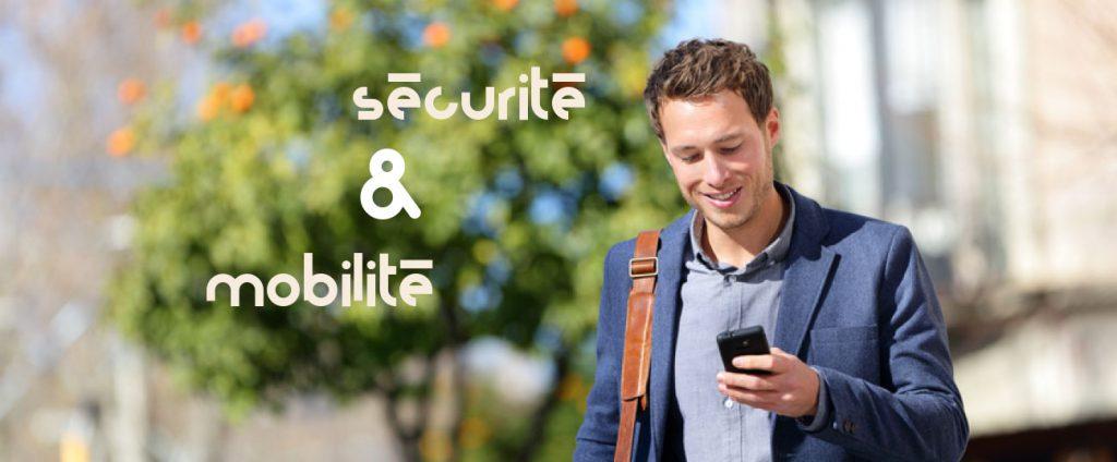 sécurite et mobilité