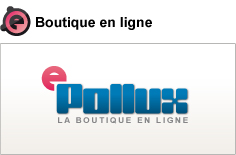 Boutique de serrure Pollux et reproduction de clé