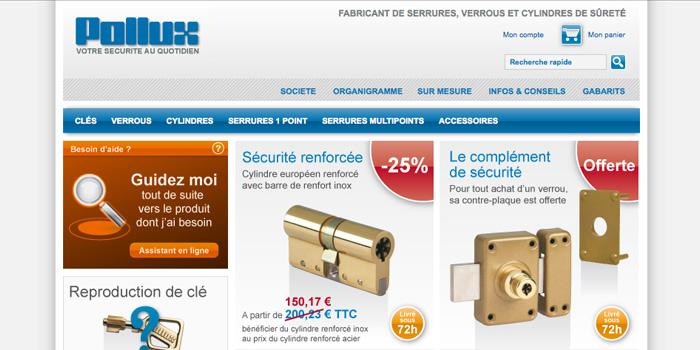 e-pollux boutique en ligne