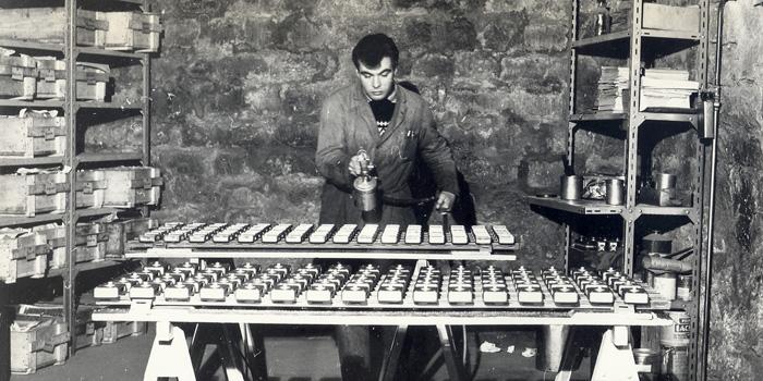 Pollux archive - atelier de peinture de serrures