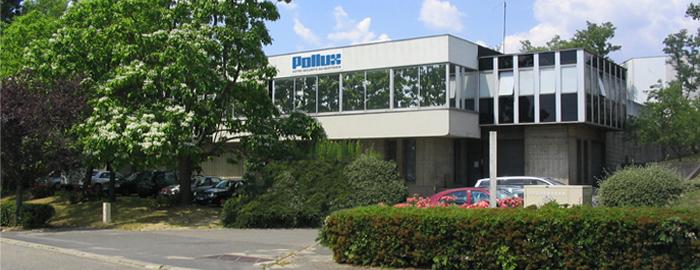 Société Pollux Palaiseau