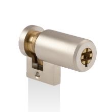 Adaptable Bricard demi-cylindre