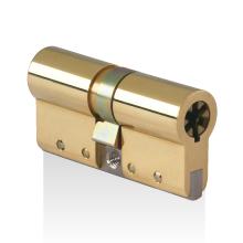 Cylindre européen résistant à la corrosion inox