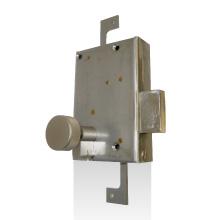 Serrure anti-corrosion en applique verticale inox a2p