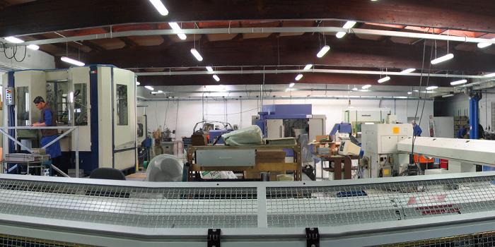 Fabrication serrure transfert et tour numériques