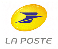 laposte logo