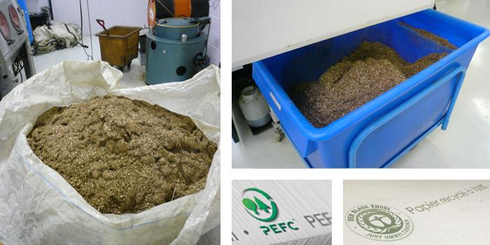 Pollux - valorisation des déchets