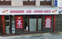 Serrurier Rodez Aveyron