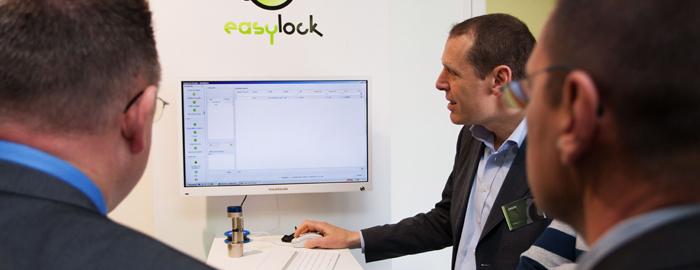 demo logiciel gestion acces