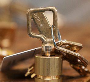 Double clé Pollux