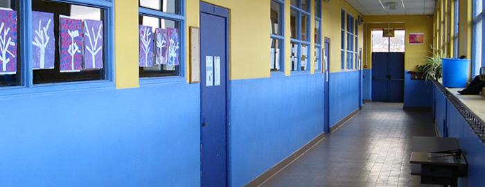 établissement scolaire serrure électronique