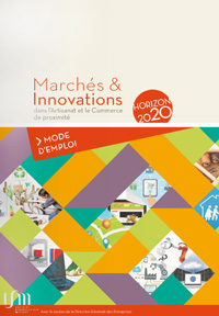 marches et innovations artisanat commerce