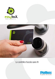 catalogue easylock pollux