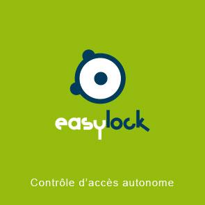 La gamme easylock