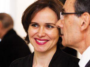 Nathalie Décosse