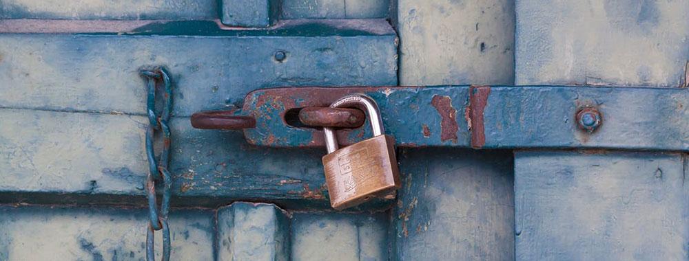 Quand Et Pourquoi Doit On Changer La Serrure De Sa Porte ?