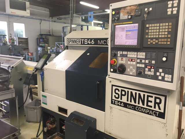 Tour-Spinner-CN-Fanuc