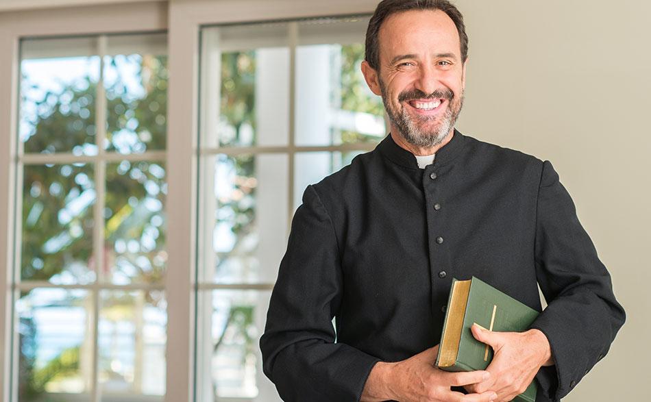 Comment Laurent a sécurisé et allégé la gestion des accès de sa paroisse