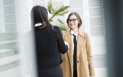 5 raisons de confier la gestion des accès de son établissement à une entreprise près de chez vous
