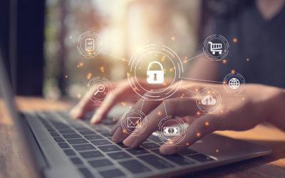 La sécurité de vos données en ligne